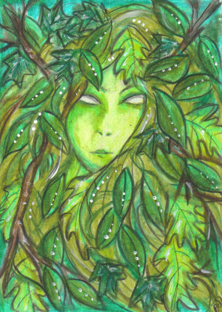 Another Wood fae